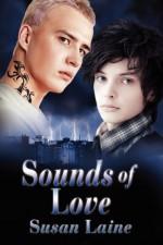 Sounds of Love - Susan Laine