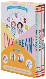 Ivy & Bean Boxed Set: Books 7-9 - Annie Barrows, Sophie Blackall