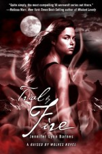 Trial by Fire - Jennifer Lynn Barnes
