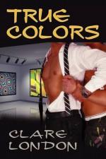 True Colors - Clare London
