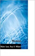 Marmion - Walter Scott