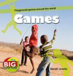 Games. by Anita Ganeri - Anita Ganeri, Anita Ganeri