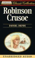 Robinson Crusoe (Bookcassette(R) Edition) - Daniel Defoe