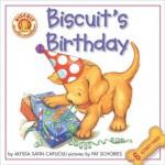 Biscuit's Birthday - Alyssa Satin Capucilli, Pat Schories