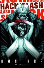 Hack/Slash Omnibus Volume 5 TP - Tim Seeley, Daniel Leister, Elena Casagrande