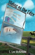 Sliding on the Edge - C. Lee McKenzie