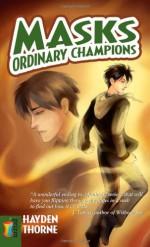 Ordinary Champions - Hayden Thorne