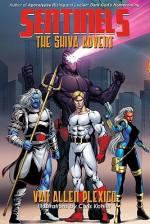 Sentinels: The Shiva Advent - Van Allen Plexico, Chris Kohler