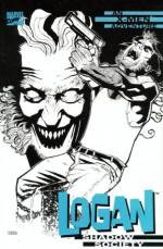 Logan: Shadow Society - Howard Mackie
