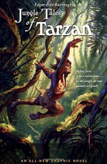 Edgar Rice Burroughs' Jungle Tales of Tarzan - Martin Powell, Diana Leto