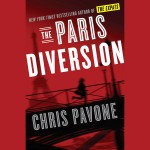 The Paris Diversion - Chris Pavone