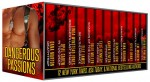 Dangerous Passions: 12 Tales of Contemporary Sexy Hot Alpha Heroes - Cops, Navy SEALs, Marines, Military, FBI Agents, Secret Agents, Police Captains, Spies, and More - Elle Kennedy, Opal Carew, J.M. Madden, Karen Fenech, Gennita Low, Dana Marton, Kylie Brant, Nina Bruhns, Caridad Piñeiro, Elle James, Julie Miller, Linda Winstead Jones