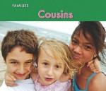 Cousins - Rebecca Rissman