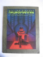 William Gibson's Neuromancer: The Graphic Novel - Tom De Haven, Bruce Jensen