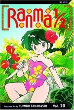 Ranma 1/2, Vol. 10 - Rumiko Takahashi