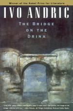 The Bridge on the Drina - Ivo Andrić, Lovett F. Edwards, William Hardy McNeill
