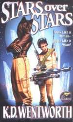 Stars Over Stars - K.D. Wentworth