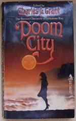 Doom City - Charles L. Grant, Nancy Holder, Nina Kiriki Hoffman, Leanne Frahm, Kathryn Ptacek, Robert R. McCammon