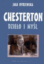 Chesterton. Dzieło i myśl - Jaga Rydzewska