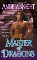 Master of Dragons - Angela Knight