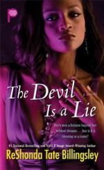 The Devil Is a Lie - ReShonda Tate Billingsley