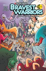 Bravest Warriors #26 - Ian McGinty, Kate Leth
