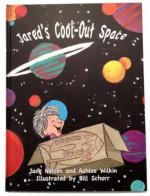 Jared's Cool-Out Space - Dr. Jane Nelsen, Ashlee Wilkin, Bill Schorr