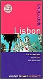 The Rough Guides' Lisbon Directions 1 - Matthew Hancock