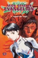 Neon Genesis Evangelion, Band 1: Band 1 (German Edition) - Gainax, Yoshiyuki Sadamoto