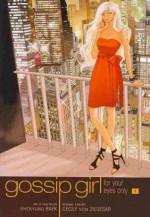Gossip Girl: The Manga, Vol. 1 - Cecily von Ziegesar, HyeKyung Baek