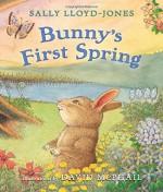 Bunny's First Spring - Sally Lloyd-Jones, David McPhail