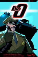 The Big O, Vol. 5 - Hajime Yatate, Hitoshi Ariga