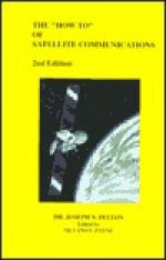 "The ""How-To"" of Satellite Communications - Joseph N. Pelton, Silvano F. Payne"