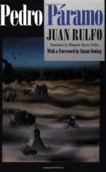 Pedro Páramo - Juan Rulfo, Margaret Sayers Peden, Susan Sontag