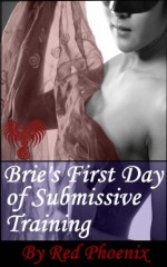 Brie's First Day of Submissive Training - Red Phoenix