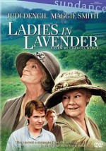 NOT A BOOK Ladies in Lavender - NOT A BOOK