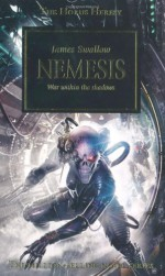 Nemesis - James Swallow