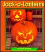 Jack-O-Lanterns - Lola M. Schaefer, Gail Saunders-Smith