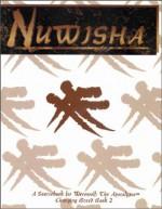 Nuwisha: Changing Breed Book 2 (Werewolf - the Apocalypse) - James Moore, Steve Prescott