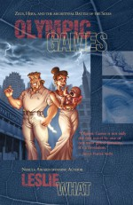 Olympic Games: Zeus, Hera, and the Archetypal Battle of the Sexes - Leslie What
