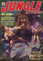 Jungle Stories - Spring 40 - John Peter Drummond, George Gross