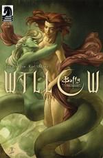 Buffy the Vampire Slayer Season 8: Willow (Buffy the Vampire Slayer: Season 8) - Joss Whedon, Andy Owens, Karl Moline