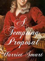 A Tempting Proposal (The Dancing Master's Daughters Book 1) - Harriet Smart
