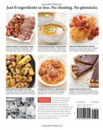 Six-Ingredient Solution - Editors at America's Test Kitchen