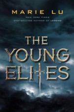 By Marie LuThe Young Elites (A Young Elites Novel)[Hardcover] - Marie Lu