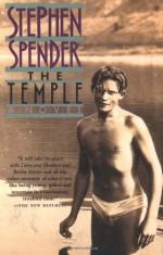 The Temple - Stephen Spender
