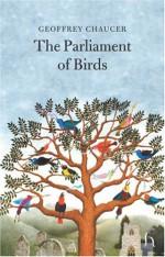 The Parliament of Birds - Geoffrey Chaucer, E.B. Richmond, Steve Ellis