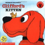 Clifford's Kitten - Norman Bridwell