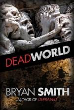 Darkened - Bryan Smith