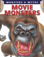 Movie Monsters - Gerrie McCall